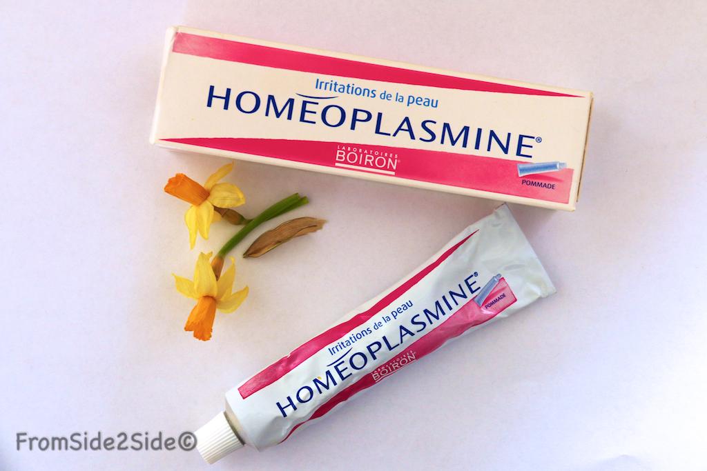 homeoplasmine aux Etats-Unis