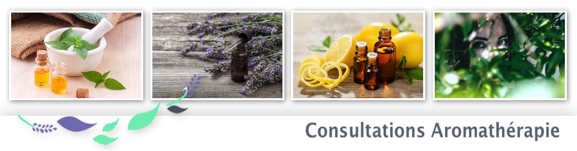 Consultations aromathérapie