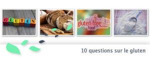 10 questions sur le Gluten aux Etats-Unis