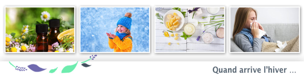 Pr parer l 39 hiver pour viter les coups de froid - Homeopathie coup de froid ...