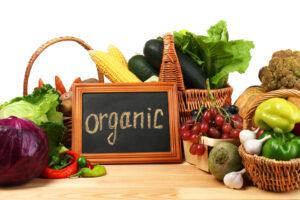 Pourquoi manger organic aux Etats-Unis ?